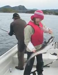передачи про морскую рыбалку